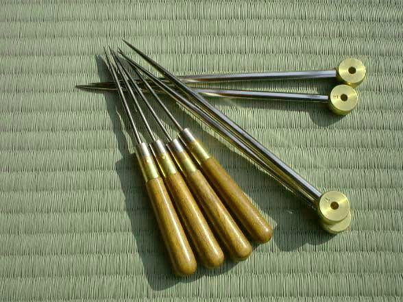 Tatami Sewing tools